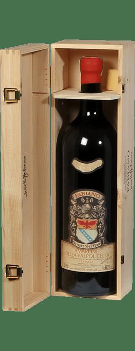 Amarone Fabiano 3 liter