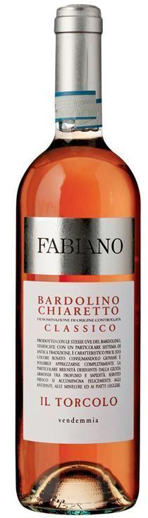 FABIANO BARDOLINO CLASSICO ROSE Corvina, Rondinella, Molinara, Negrara-0
