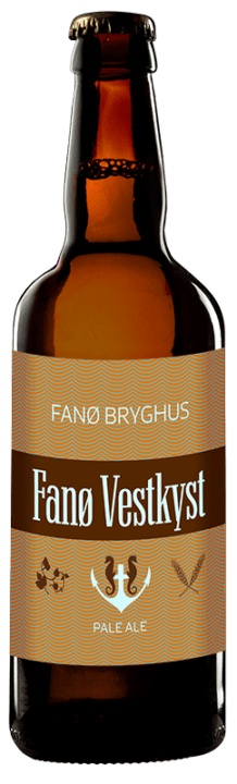 Fanø Vestkyst Pale ale