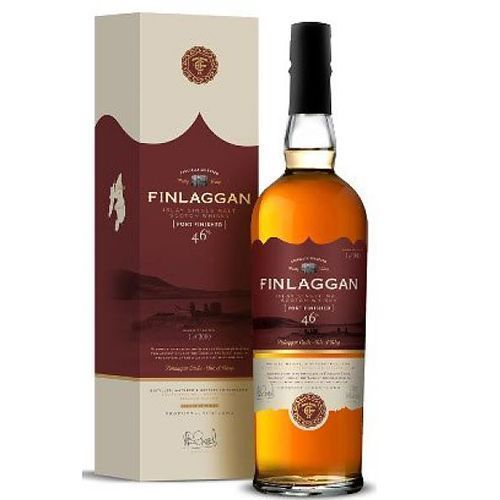Finlaggan Sherry Finish, Islay single malt