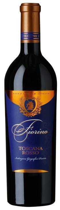 Fiorino Super Toscana Rosso IGP