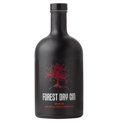 Gin Forest Dry Winter