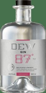 Gin Nyborg Dew 87