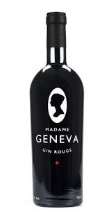 Gin Geneve Madame Rouge