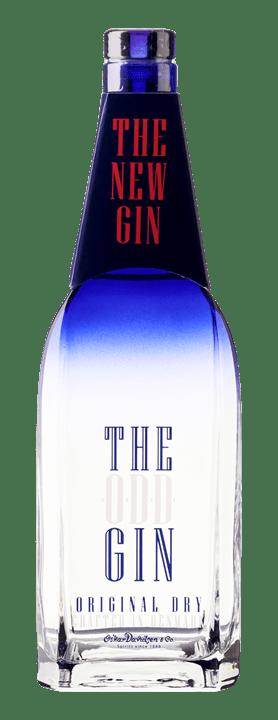 Gin The ODD Original dry