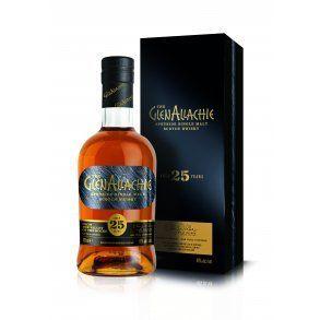 GlenAllachie 25 års Single Malt Speyside 48 %