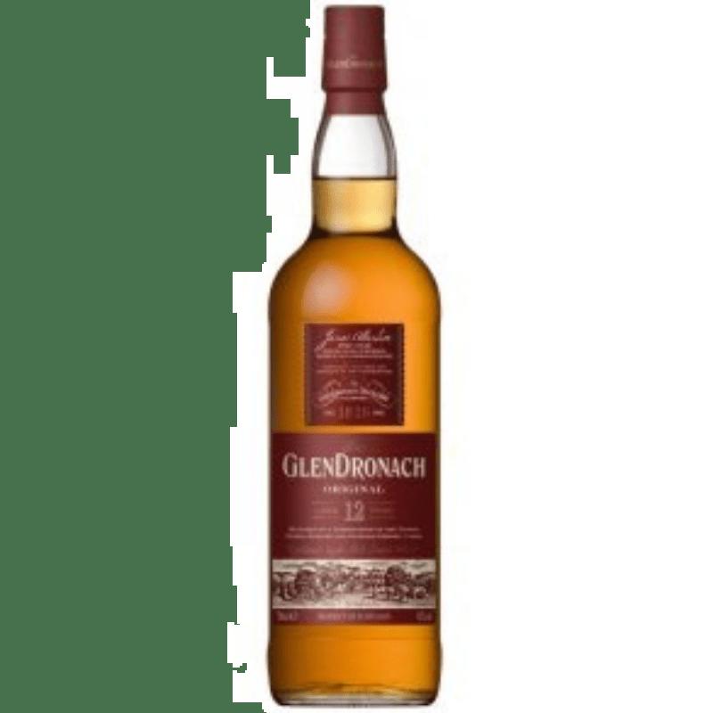 GlenDronach 12 års Original