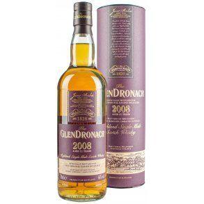 GlenDronach 2008 11 års 46 %