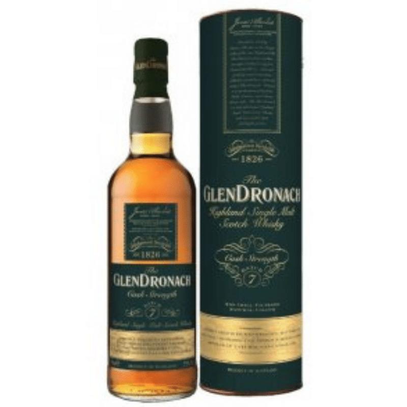 GlenDronach Batch 7