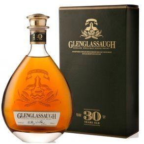 Glenglassaugh 30 års