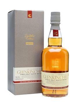 Glenkinchie Single malt