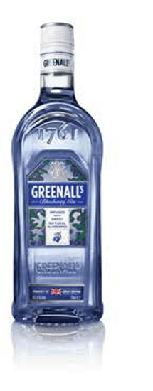 Greenall`s Blueberry Gin