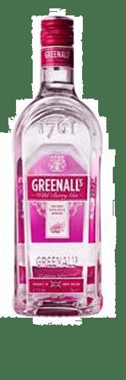 Greenall`s Wild Berry gin