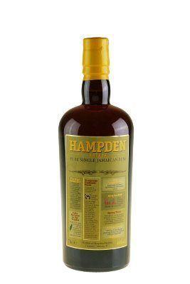 Hamden estate, Pure single Jamaica rom