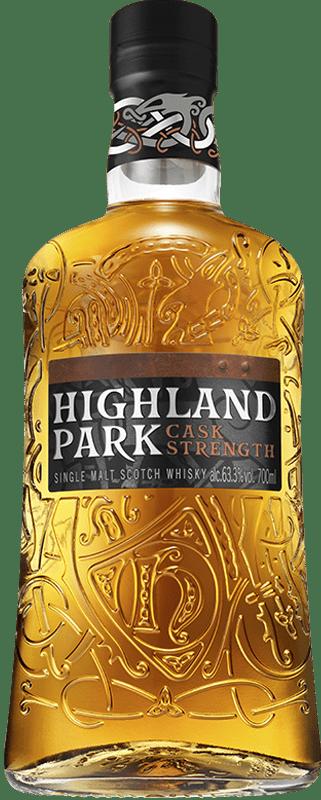 Highland Park Cask Strength Release No. 1 63,3 %