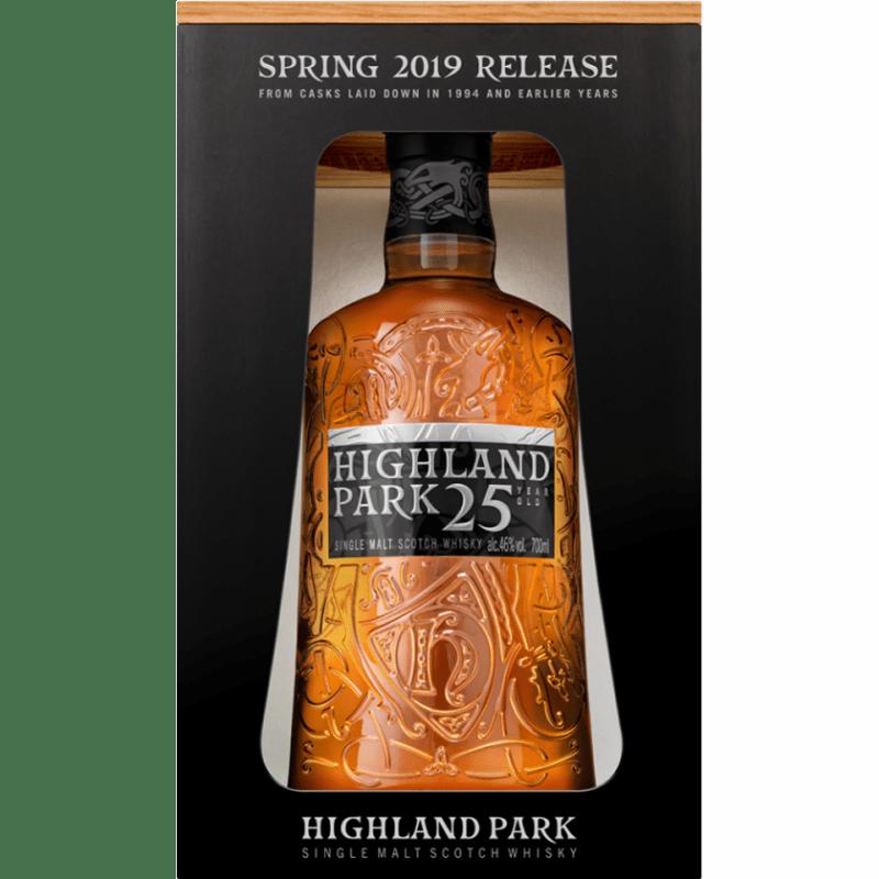 Highland Park 25 års Spring 2019 Release