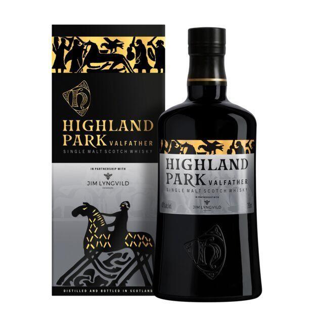 Valfather Highland Park Single malt 47 %