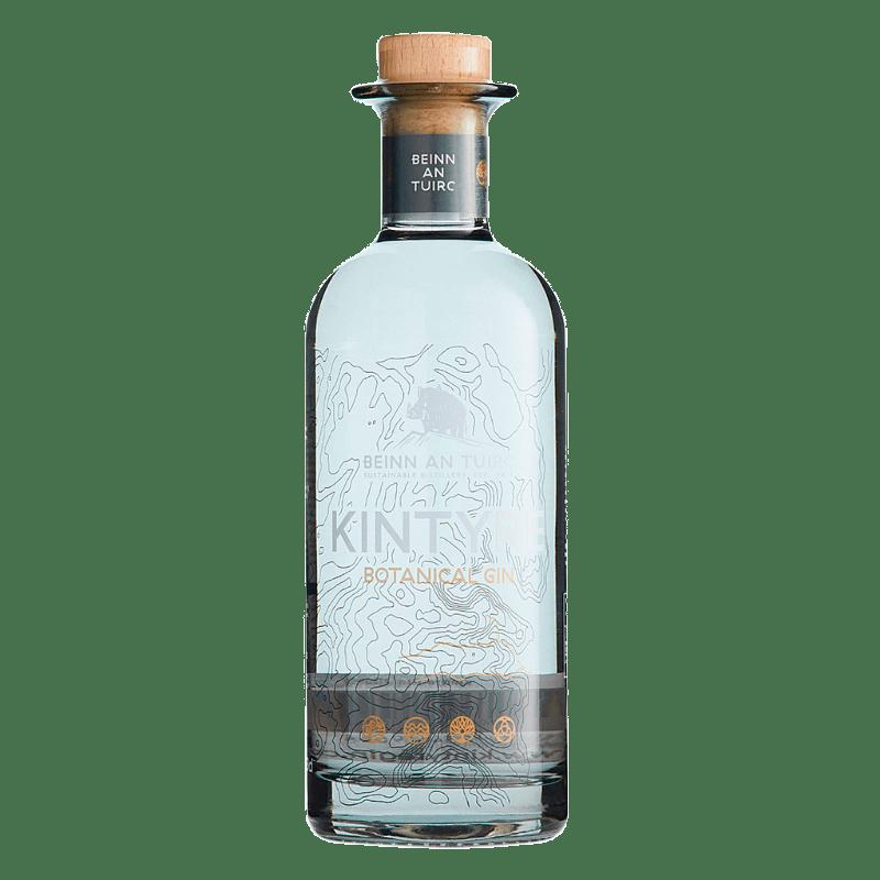 Kintye botanicals gin