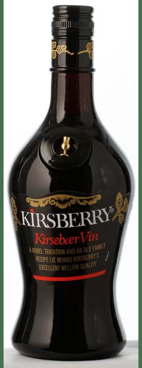 Kirsberry Cherry speciality