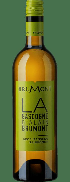 La Gascogne D`Alain Brument