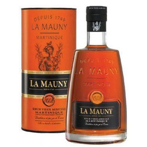 La Mauny V.S.O.P. Martinique