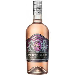 Gin Pink Lebensstern 43 % Tyskland