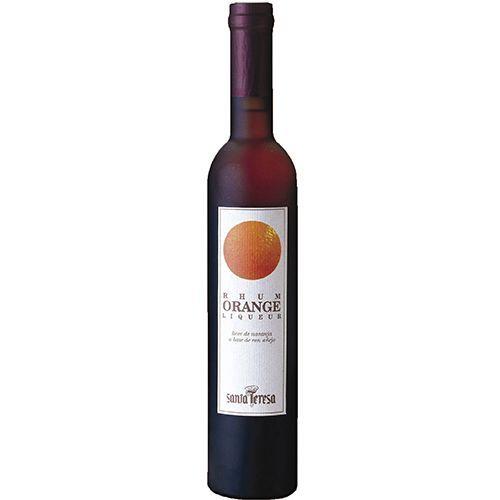 Rom orange likør