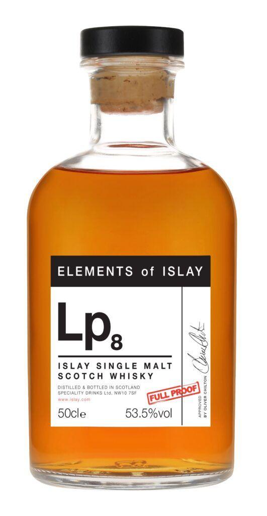 Elements Lp8 full Proff