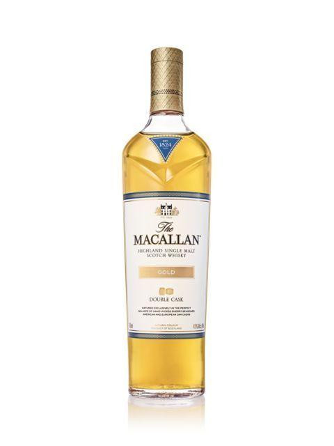 Macallan Gold Double Cask Highland single malt 40 %