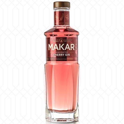 GIN Makar Cherry gin