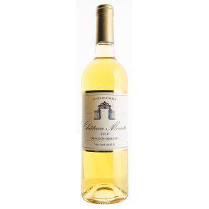 Chateau Menota vin liquoreux
