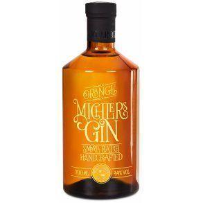 Gin Orange Michlers