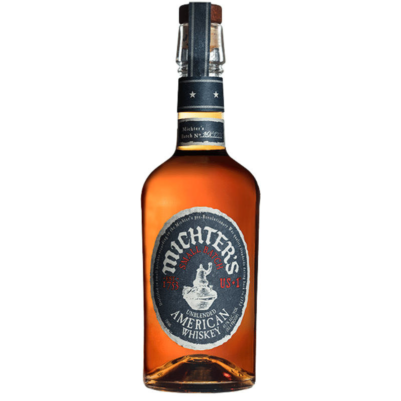 Michter`s American Whisky Small Batch