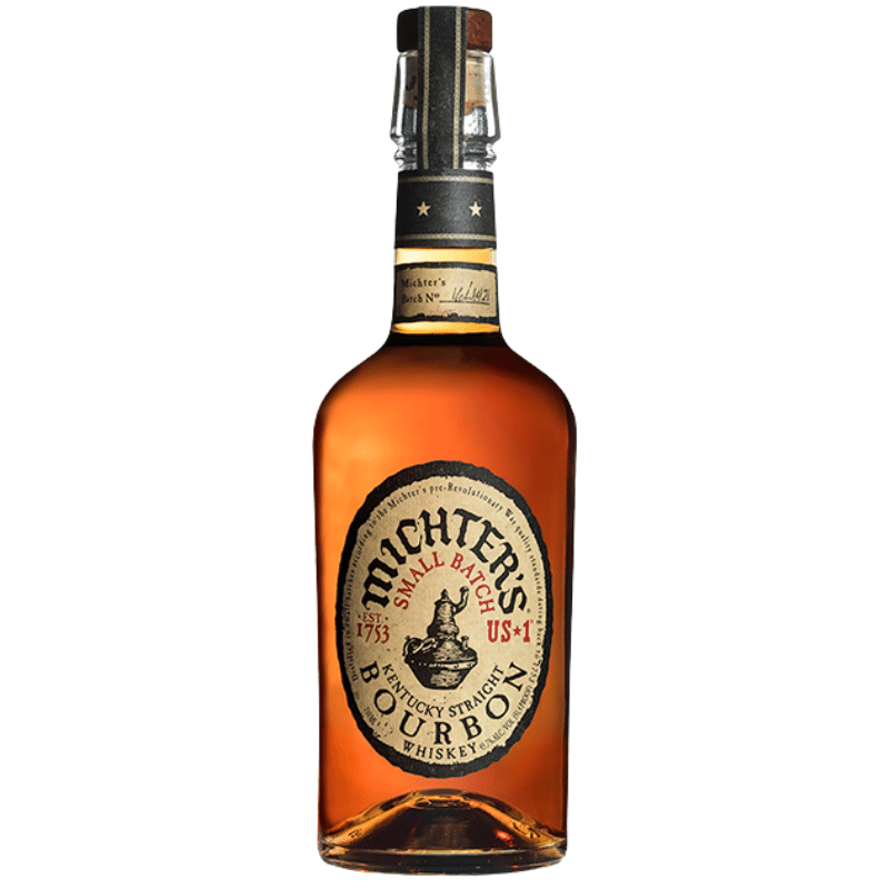 Michter`s Bourbon Small batch Kentucky Straight