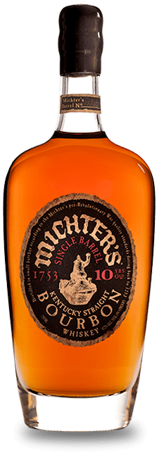 Michter`s 10 års Bourbon Single Barrel