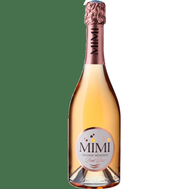 Mimi brut rose