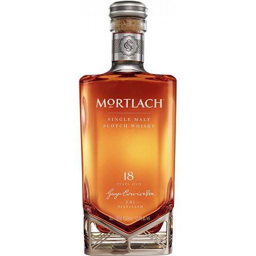 Mortlach 18 års Single malt