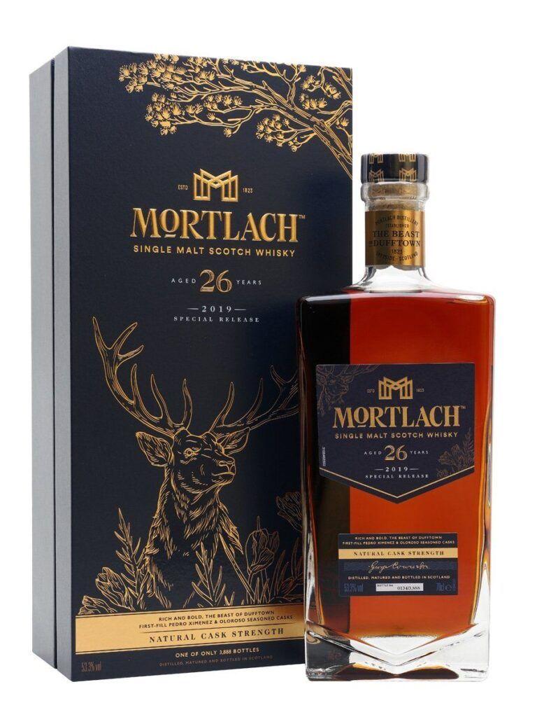Mortlach 26 års Special Release 2019