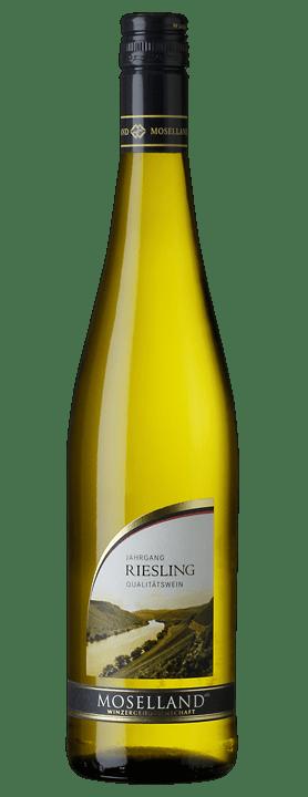 Risling Qualitetswein Moselland