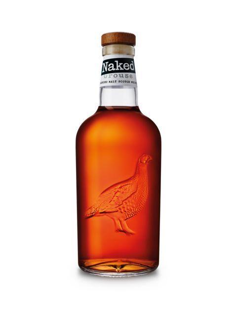 Naked Grouse Blended malt 40 % Scotch whisky