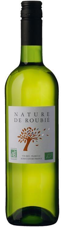 NATURE DE ROUBIE White -0