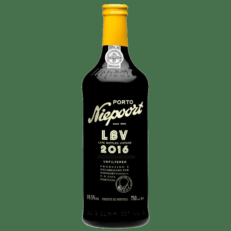Niepoort LBV 2016