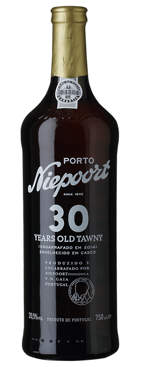 30 års Tawny Niepoort