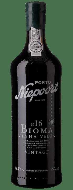 Niepoort 2016 Bioma Vintage