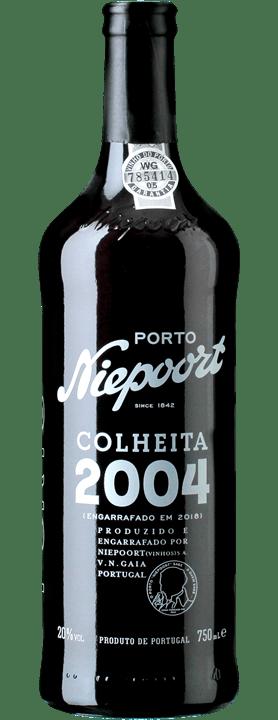 Colheita 2004 Niepoort