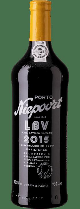 Niepoort LBV 2015