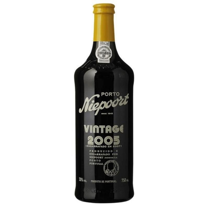 Niepoort Vintage 2005