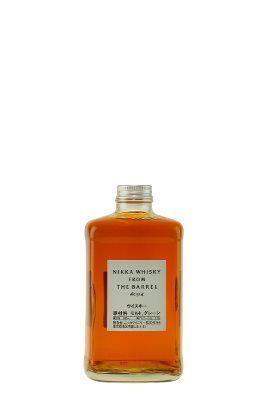 Nikka whisky from the barrel 51,4 % Japan