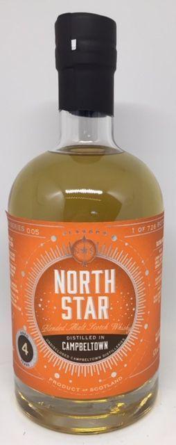 North Star Campbeltown 4 års 57 %
