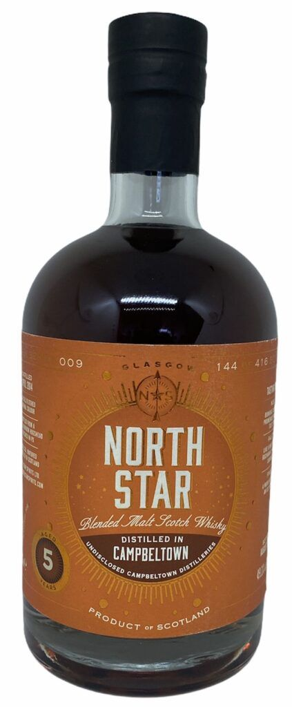 North Star Campbeltown 5 års